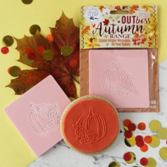 OUTboss™ Autumn Collection - Pumpkin