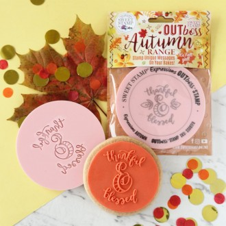 OUTboss™ Autumn Collection - Thankful & Blessed
