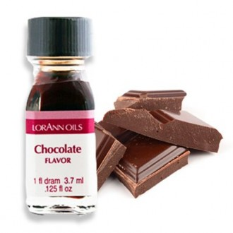 LorAnn Oils Gourmet: Chocolate (Soluble)