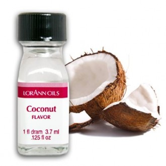 LorAnn Oils Gourmet: Coconut (Soluble)