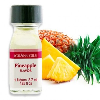 LorAnn Oils Gourmet: Pineapple (Soluble)