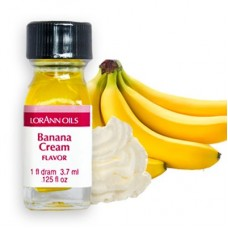 LorAnn Oils Gourmet: Banana Cream (Soluble)
