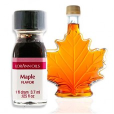 LorAnn Oils Gourmet: Maple (Soluble)
