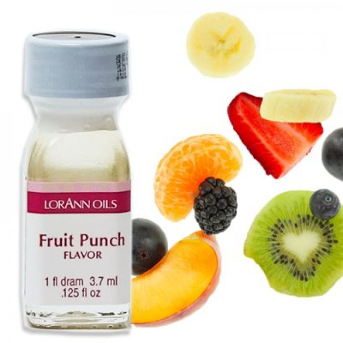 LorAnn Oils Gourmet: Fruit Punch (Soluble)