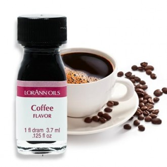 LorAnn Oils Gourmet: Coffee (Soluble)