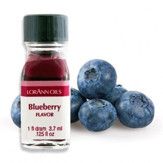 LorAnn Oils Gourmet: Blueberry (Soluble)