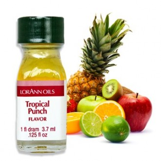 LorAnn Oils Gourmet: Tropical Punch (Passion Fruit)