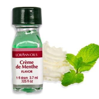 LorAnn Oils Gourmet: Cream de Menthe (Soluble)