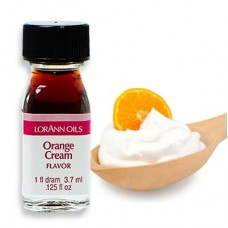LorAnn Oils Gourmet: Orange Cream (Soluble)