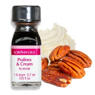 LorAnn Oils Gourmet: Pralines and Cream