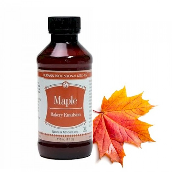 Bakery Emulsion - Maple