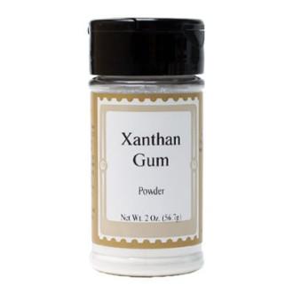 Xanthan Gum 2 oz. jar
