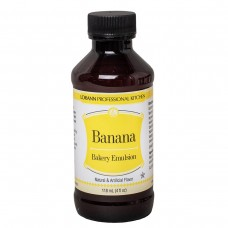 Bakery Emulsion - Banana