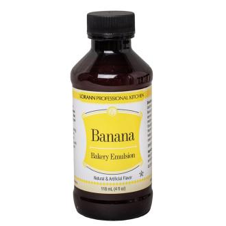 Bakery Emulsion - Banana