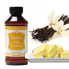 Bakery Emulsion - Butter Vanilla