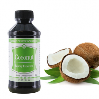 Bakery Emulsion - Coconut