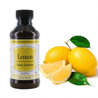 Bakery Emulsion - Lemon