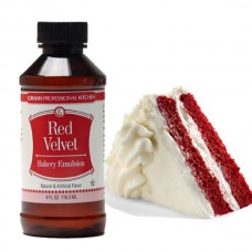 Bakery Emulsion - Red Velvet  (16oz)