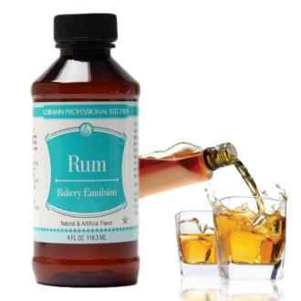 Bakery Emulsion - Rum