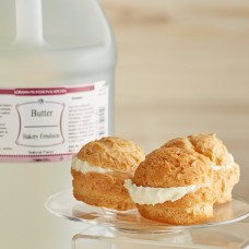 Bakery Emulsion - Butter  (1Gallon) Pre-Order and Pick Up Only