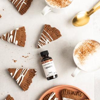 LorAnn Oils Gourmet: Cappuccino (1 oz - 29.5ml)