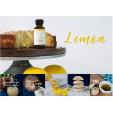LorAnn Oils Gourmet: Lemon Oil