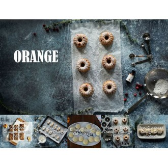 LorAnn Oils Gourmet: Orange Oil