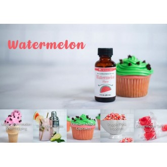 LorAnn Oils Gourmet: Watermelon (Soluble)