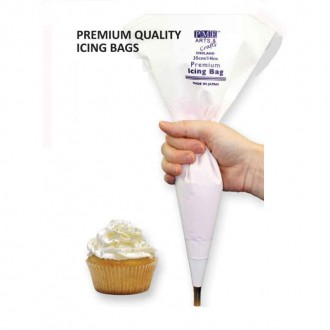"Professional Premium Decorating Icing Bag 12"" from PME"