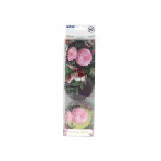 Foil Bake Cups Country Garden (Set of 3)