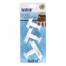 Bone Plunger Cutter (Set of 3)
