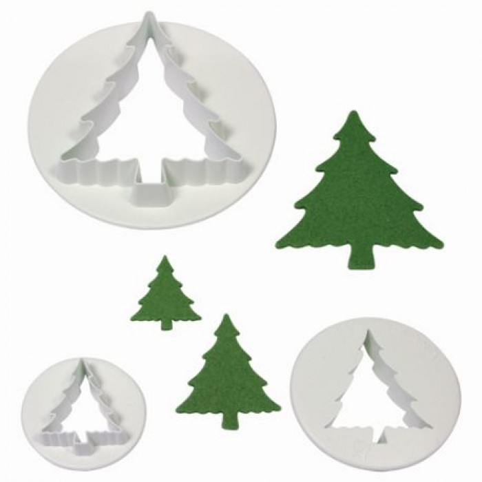 Christmas Tree Cutter (3 sizes)