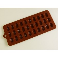 Silicone Moulds for Coffee Beans