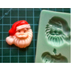 Silicone Mold for Christmas 4