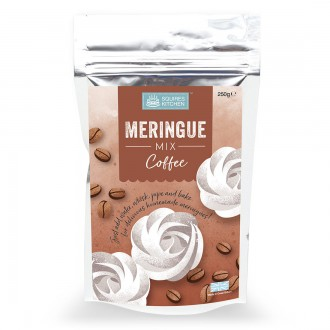 SK Meringue Mix 250g - Coffee