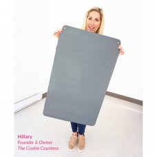 Cookie Countess Counter Cover (36 x 22 inches )