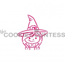 Drawn with character - Little Witch PYO