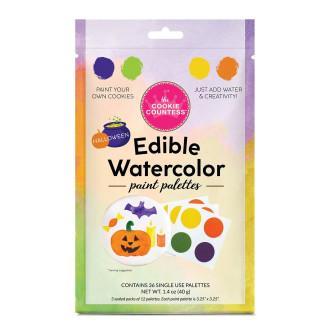 PYO Paint Palettes - Halloween (36 per pouch)