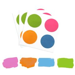 PYO Paint Palettes - Pastel Colors (12 per pouch)
