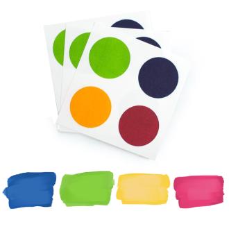 PYO Paint Palettes - Original (12 per Pouch)