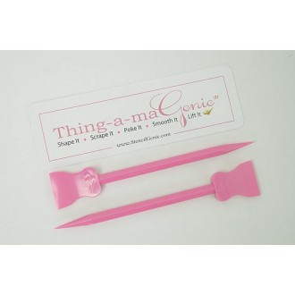 Thingamagenie Multipurpose tool from The Creative Cookier