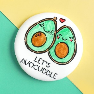 Let's AvoCuddle PYO