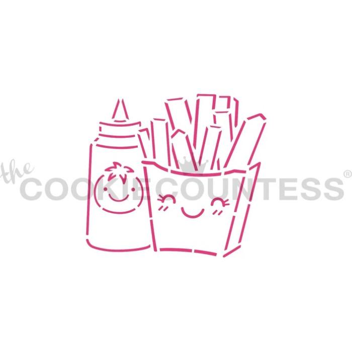 Fries PYO