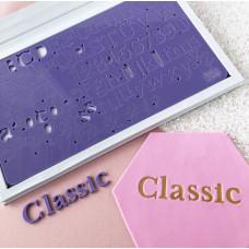 Sweet Stamp - Classic Set (MEDIUM)