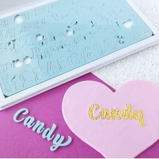 Sweet Stamp - Candy Set (MEDIUM)