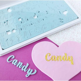 Sweet Stamp - Candy Set (MEDIUM)