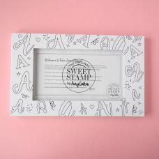 Sweet Stamp - Storage Boxes (Large)