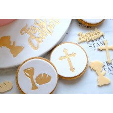 Sweet Stamp - Communion Elements