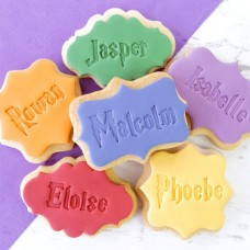 Sweet Stamp - Spell Bound Set Letters & Numbers (Small)