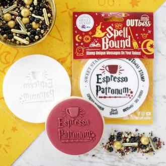 OUTboss™ Spell Bound  - Espresso Patronum